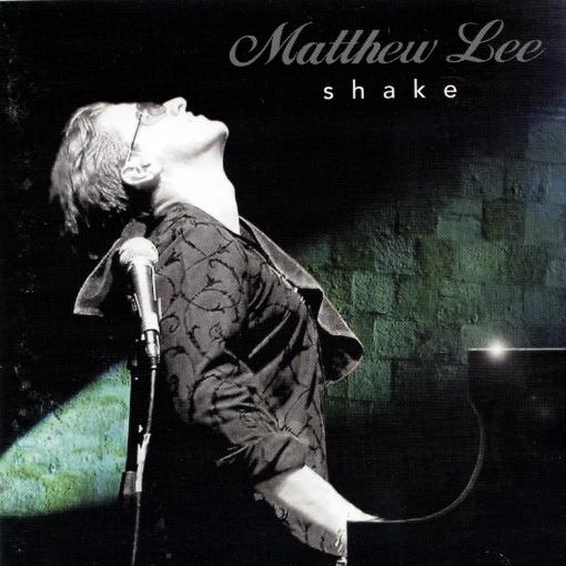 matthew lee shake