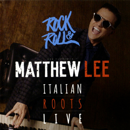 matthew lee italian roots